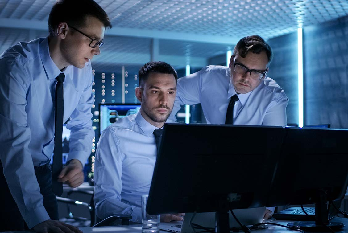 auditorías de ciberseguridad para empresas