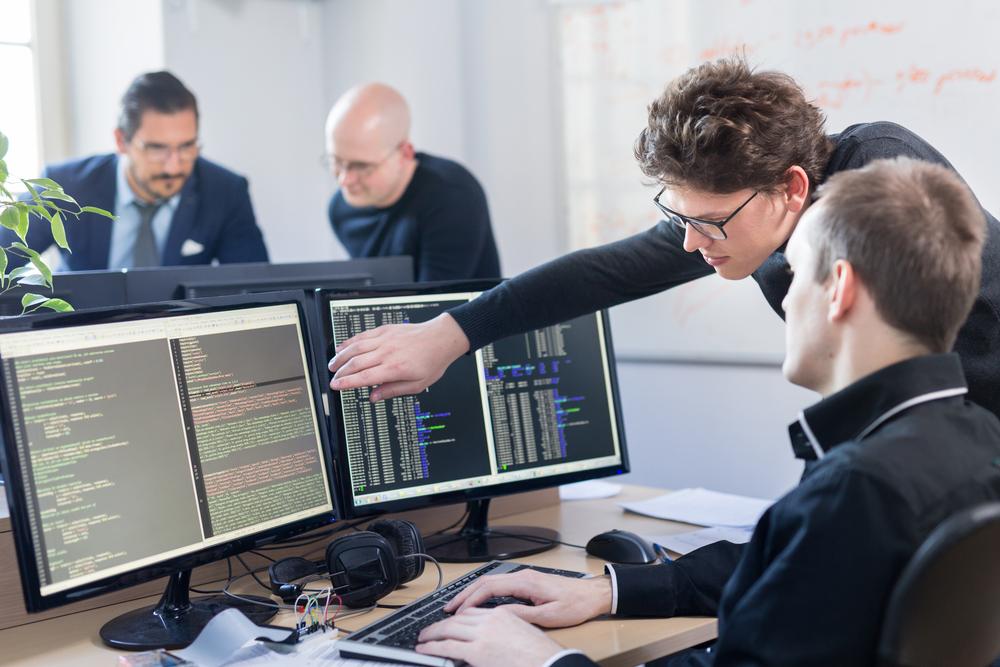 soluciones informaticas empresas