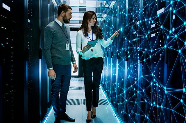 expertos en ciberseguridad