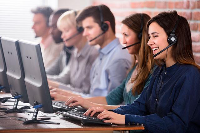call center empresas