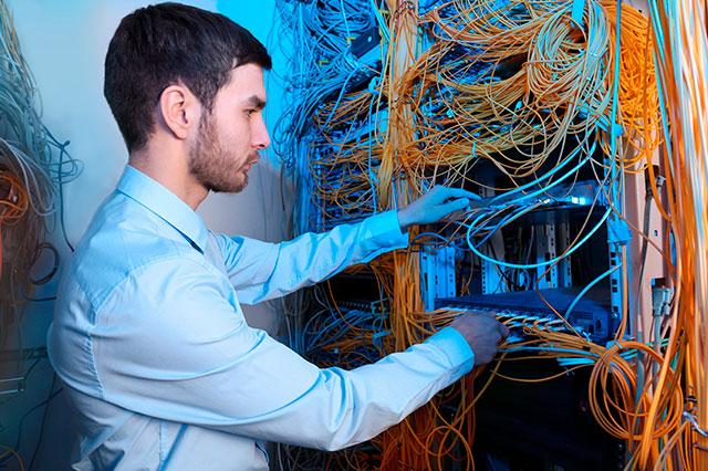 empresas de seguridad informatica